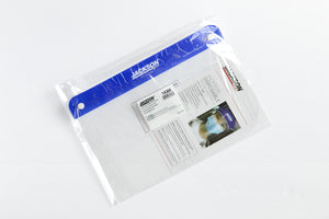 Disposable Splash Face Shield Kit