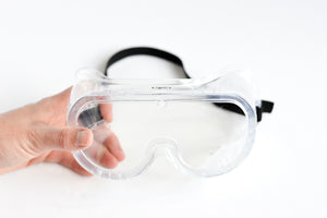 Safety Eye Goggles ON SALE 75% OFF