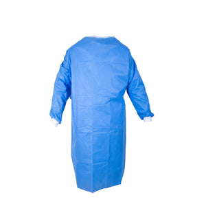 Disposable Medical Isolation Protective Gown (Level II) Pkg. of 10 - as low as $3.80 per gown