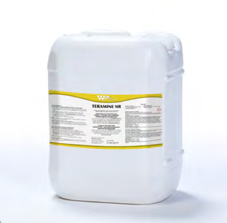 TERAMINE NR - Quaternary Sanitizer/Disinfectant  ON SALE 50% OFF