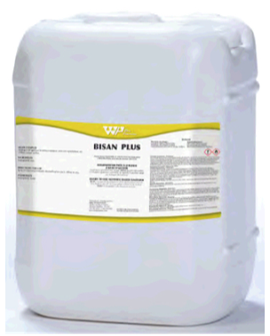 Bisan Plus Ready-to-use Sanitizer - 20L - SALE 80% off While Quantities Last!