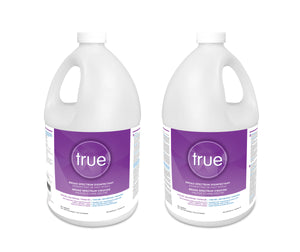 TRUE Sanitizer/Disinfectant 4L jug 4 x 4L