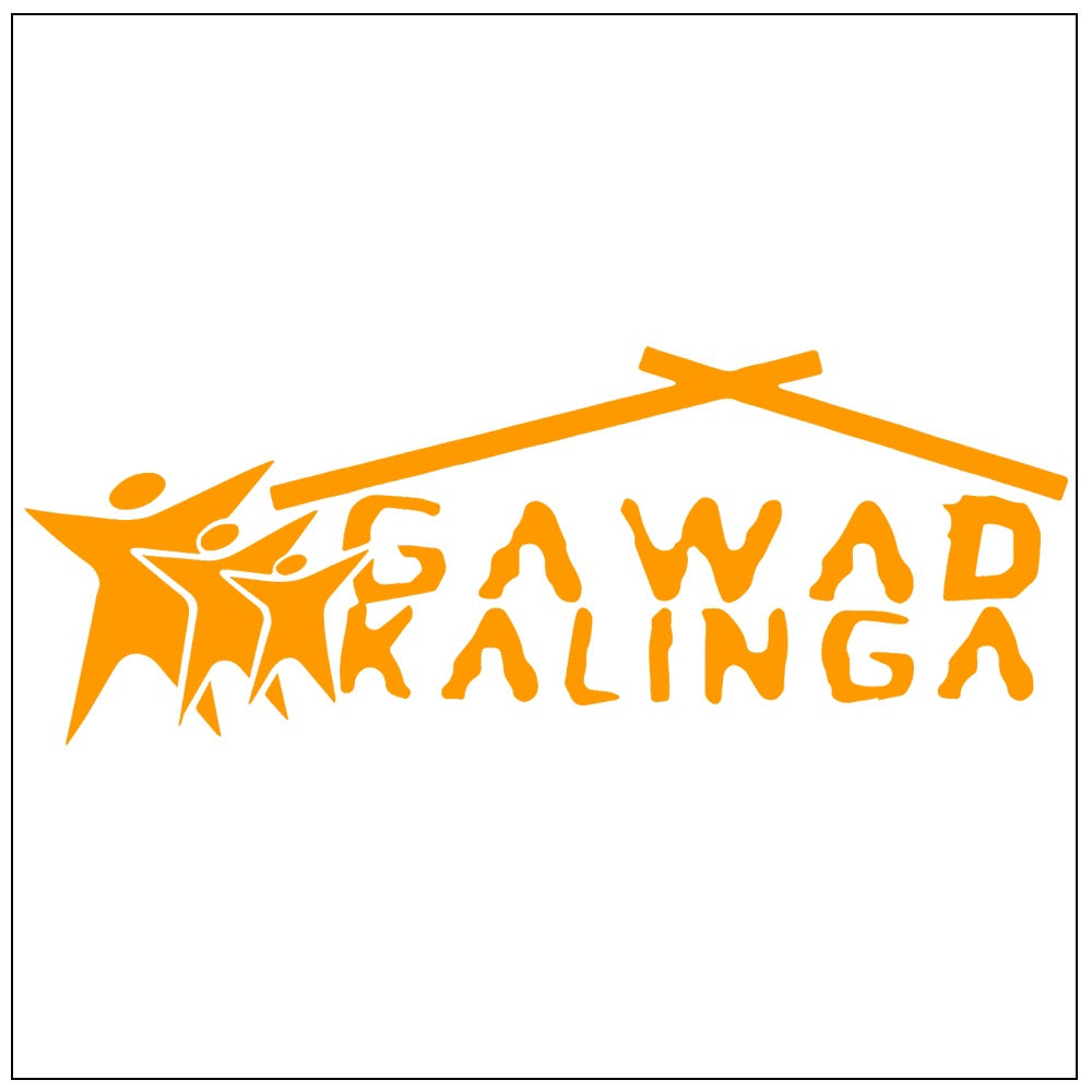 GAWAD KALINGA for Typhoon relief