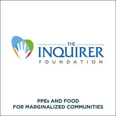 INQUIRER FOUNDATION
