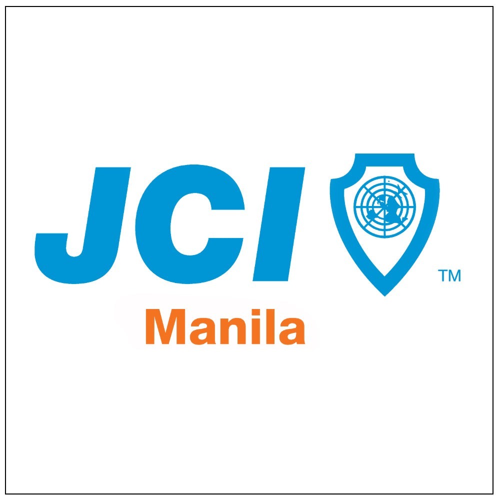 JCI MANILA for Typhoon relief