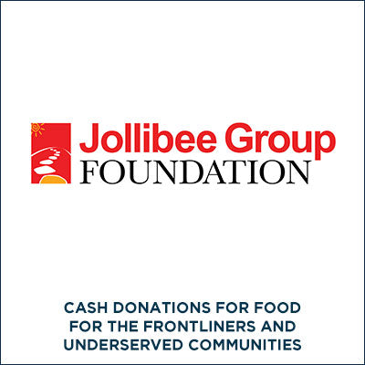 JOLLIBEE GROUP FOUNDATION