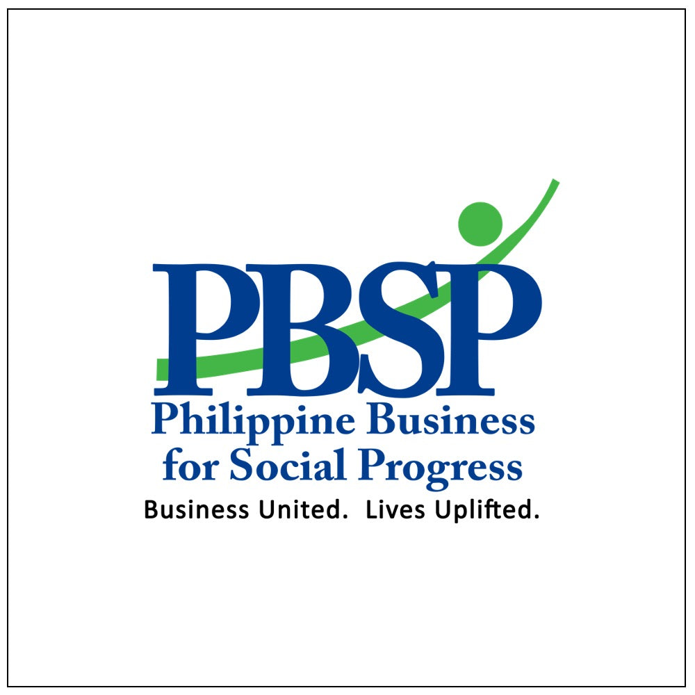 PHILIPPINE BUSINESS FOR SOCIAL PROGRESS for Typhoon relief