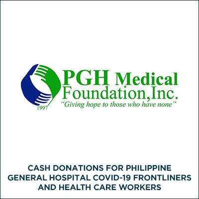 PGH MEDICAL FOUNDATION