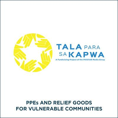 TALA PARA SA KAPWA BY PHILSTAR DAILY INC.