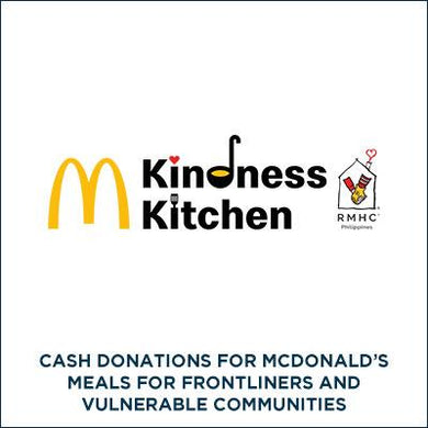 RONALD MCDONALD HOUSE CHARITIES OF THE PHILIPPINES