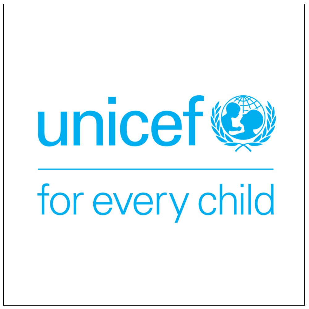UNICEF for Typhoon relief