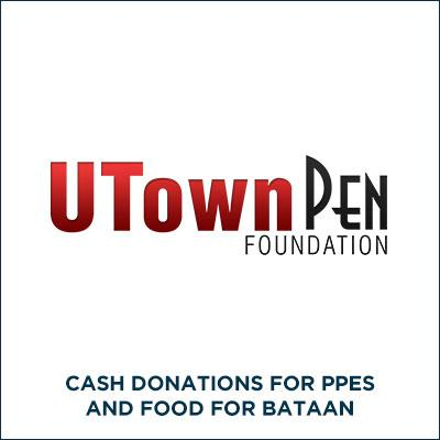 UTOWN PEN FOUNDATION