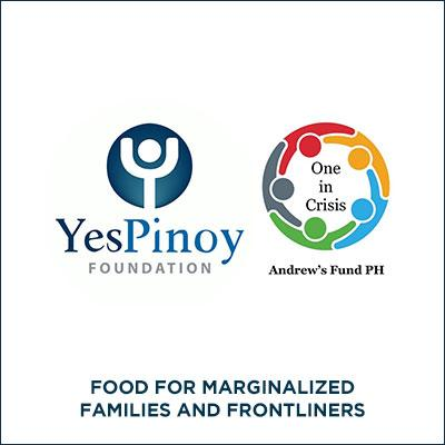 YESPINOY FOUNDATION