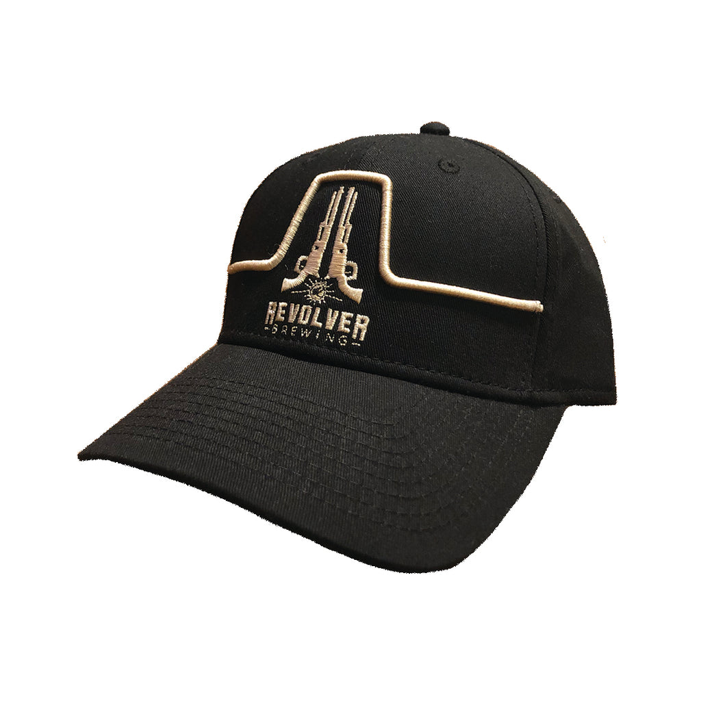 Hat - Fender Style (more colors available)