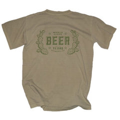 World Class Beer Tee (More Colors Available)