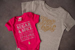 Personalised Kids T-shirts