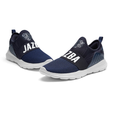 Zabar Men Shoes - Navy