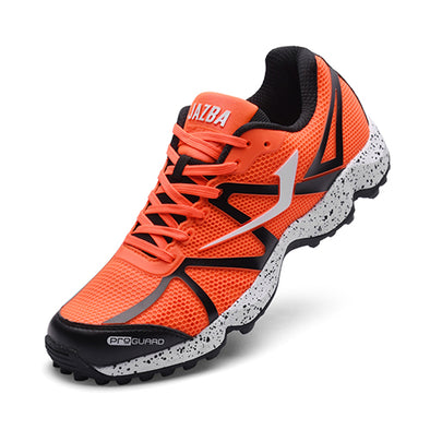 RATTLER 2.1 Men Court Shoes Advance Level Orange White Color