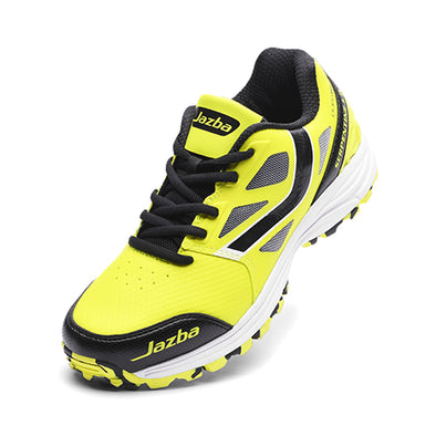 SERPENTINE 1.0 Junior Court Shoes Lime Color