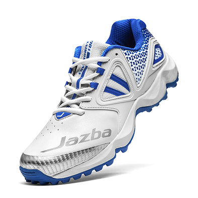 COVERDRIVE 100 Men Cricket Shoes Advance Level Blue Color