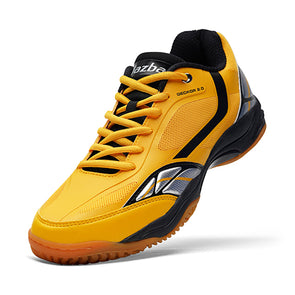 GECKOR 2.0 Men Court Shoes Spectra Yellow Color