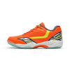GECKOR 2.0 Men Court Shoes Flame Orange Color