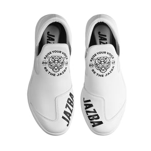 Rutba Men Shoes - White