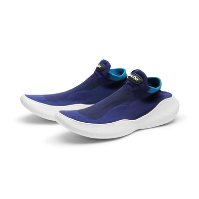 Mijaz Men Shoes - Navy