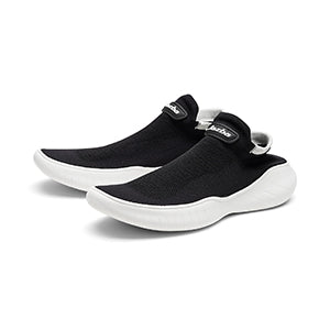 Mijaz Men Shoes - Black