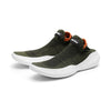 Mijaz Men Shoes - Olive