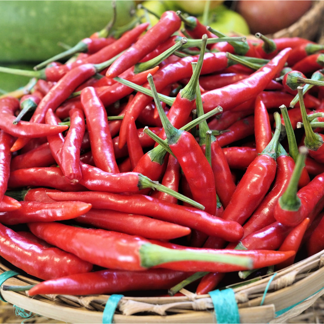 Hot Pepper - Thai Hot