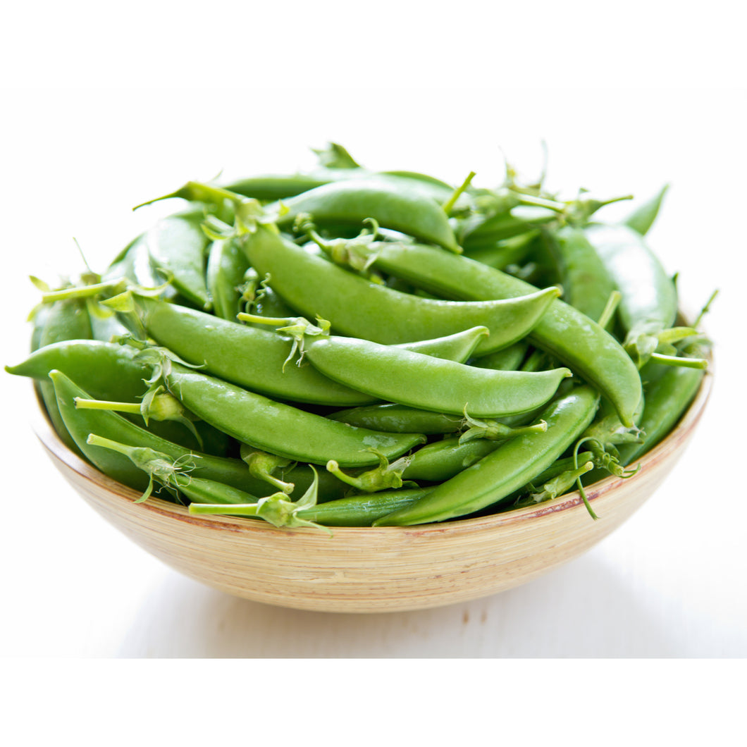 Sugar Snap Peas - more coming soon!
