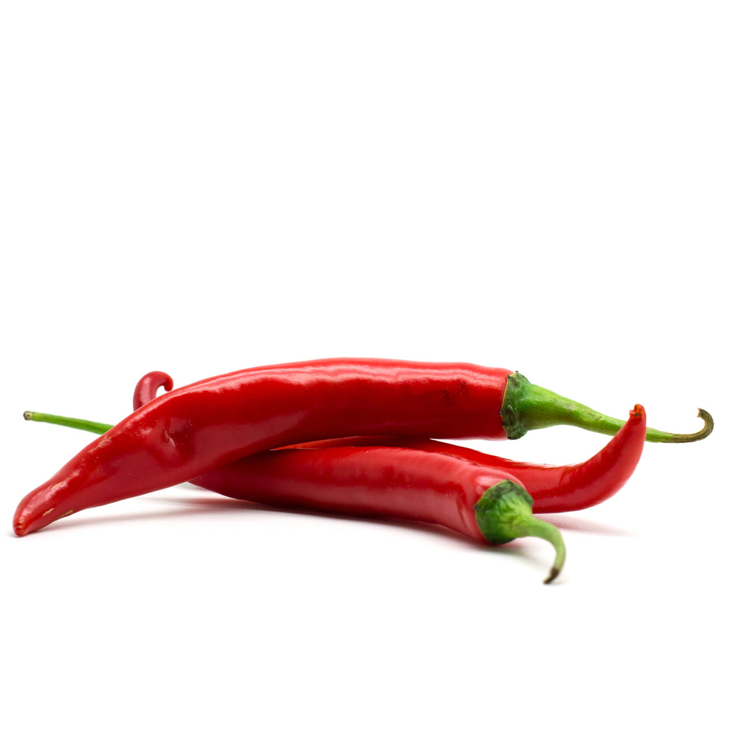 Hot Pepper - Hot Portugal