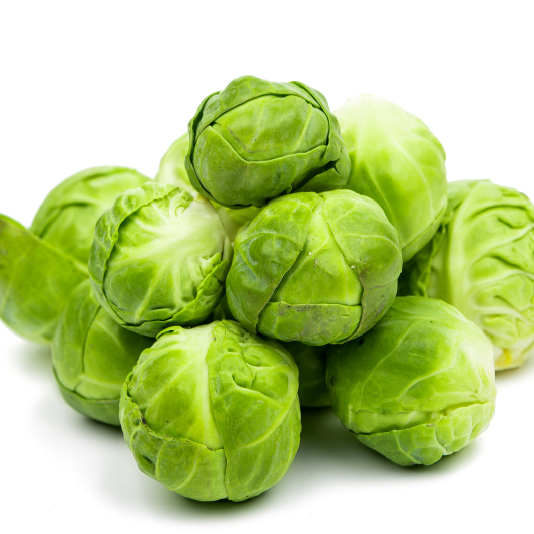 Seeds - Brussel Sprout