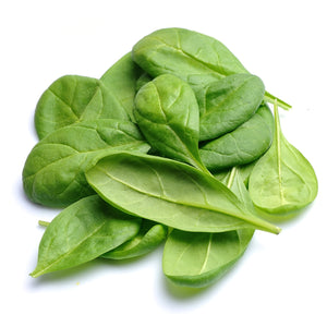 Spinach - More coming soon