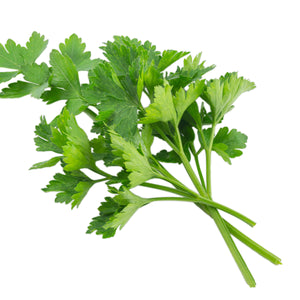 Seeds - Parsley - Flat