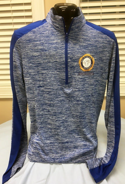 2018 Equine Symposium and Convention Lightweight Quarter Zip