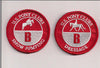Vintage Patch - B Certifications