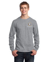 Load image into Gallery viewer, 2021 USPC Virtual Convention Long Sleeved T-Shirt