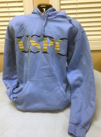 USPC Hooded Sweatshirt
