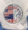 2018 International Mounted Games Exchange T-Shirt