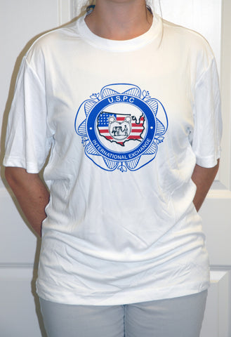 International Exchange T-Shirt- Special