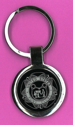 Pony Club Keychain