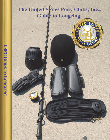 USPC Guide to Longeing DVD