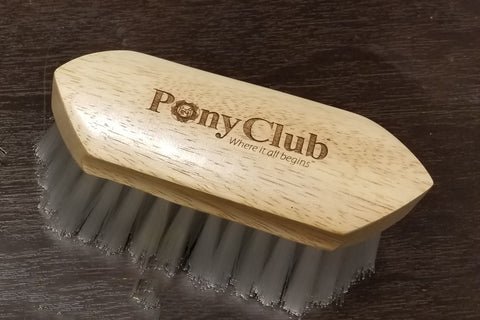 Pony Club Medium Brush