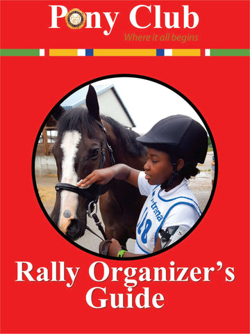 Rally Organizers Guide
