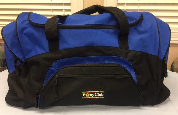 Pony Club Duffel Bag