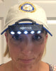 USPC Cap or Belt Light