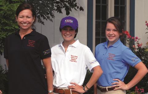 Pony Club Polo