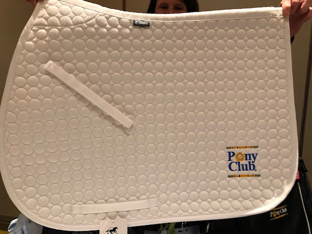 USPC Saddle Pad